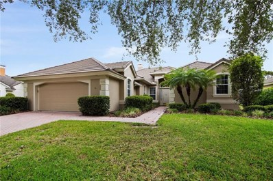 10548 Woodchase Circle, Orlando, FL 32836 - MLS#: O5510386