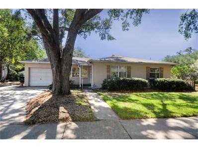 108 S Thornton Avenue, Orlando, FL 32801 - MLS#: O5510481