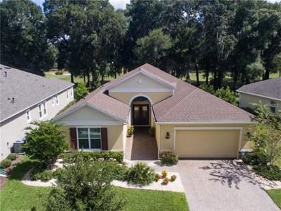 129 Asterbrooke Drive, Deland, FL 32724 - MLS#: O5510558
