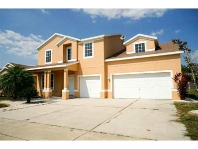 11336 Bridge Pine Drive, Riverview, FL 33569 - MLS#: O5510602