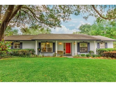 4506 Crichton Lane, Orlando, FL 32806 - MLS#: O5510730