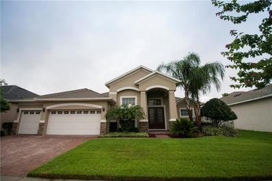 8651 Alexandria Harbour Place, Orlando, FL 32829 - MLS#: O5511064