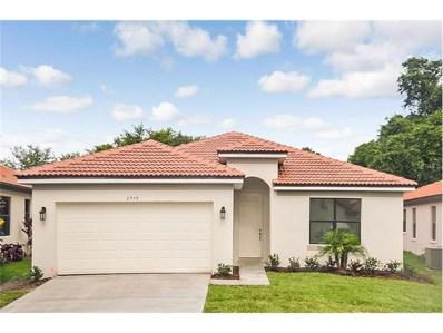 2950 Casabella Drive, Kissimmee, FL 34744 - MLS#: O5511277