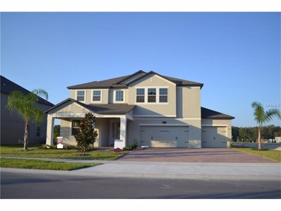 605 Foster\'s Grove Loop UNIT 48, Oviedo, FL 32765 - MLS#: O5511289