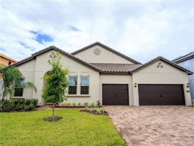 2791 Meadow Sage Court, Oviedo, FL 32765 - MLS#: O5511308