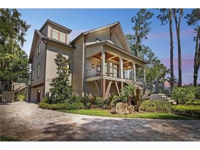 8907 Trout Road, Orlando, FL 32836 - MLS#: O5511521