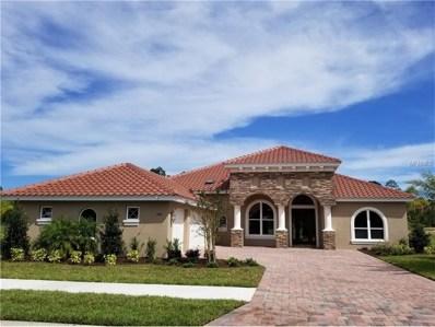 2816 S Asciano Court, New Smyrna Beach, FL 32168 - MLS#: O5511553