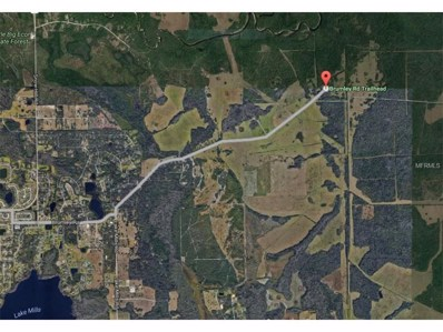 Brumley Road, Chuluota, FL 32766 - MLS#: O5511574