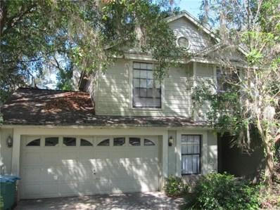 1010 Bucksaw Place, Longwood, FL 32750 - MLS#: O5511598