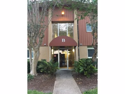 1695 Lee Road UNIT B215, Winter Park, FL 32789 - MLS#: O5511903