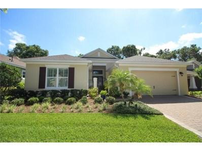 125 Asterbrooke Drive, Deland, FL 32724 - MLS#: O5511943