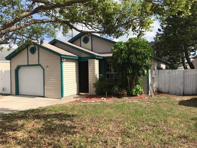 102 Winterglen Drive, Sanford, FL 32771 - MLS#: O5512273