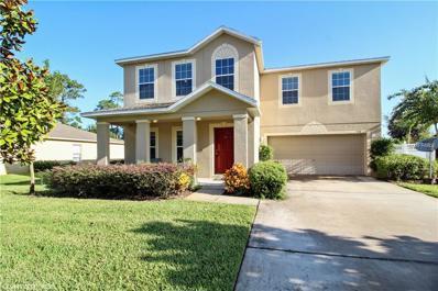 512 Wax Palm Lane, Chuluota, FL 32766 - MLS#: O5512380