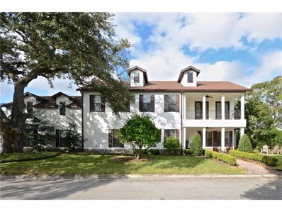 1600 Northumberland Avenue, Orlando, FL 32804 - MLS#: O5512530
