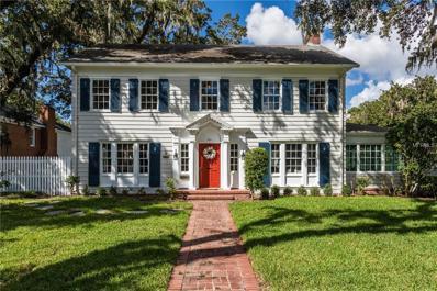 800 Euclid Avenue, Orlando, FL 32801 - MLS#: O5512675