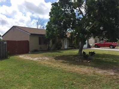 151 Osceola Avenue, Cocoa, FL 32927 - #: O5512778