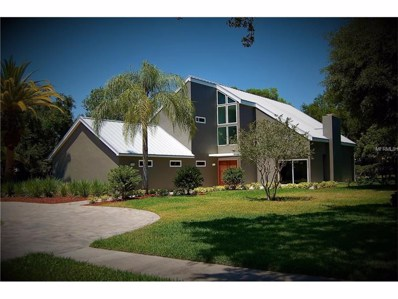 8981 Crichton Wood Drive, Orlando, FL 32819 - MLS#: O5512811