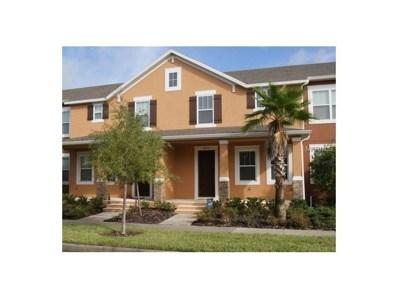 7975 Northlake Parkway UNIT 1, Orlando, FL 32827 - MLS#: O5512852
