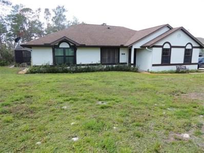 5140 Kirkwood Trail, Titusville, FL 32780 - MLS#: O5512901