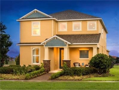 14904 Porter Road, Winter Garden, FL 34787 - MLS#: O5512902