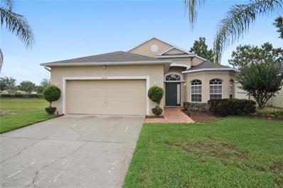 4333 Waterside Pointe Circle, Orlando, FL 32829 - MLS#: O5512933