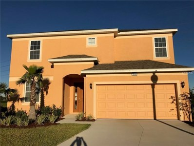2299 Crofton Avenue, Davenport, FL 33837 - MLS#: O5512956