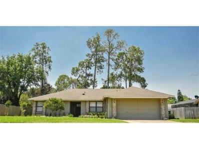 9228 Palm Tree Drive, Windermere, FL 34786 - MLS#: O5513048