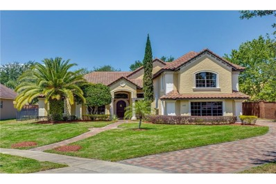 5137 Keeneland Circle, Orlando, FL 32819 - MLS#: O5513097