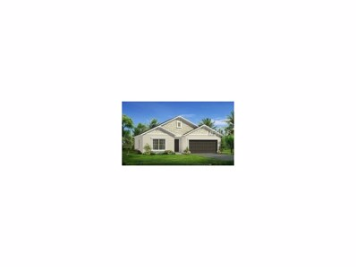 117 Park Hurst Lane, Deland, FL 32724 - MLS#: O5513099