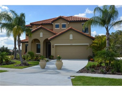 2610 Tranquility Way, Kissimmee, FL 34746 - MLS#: O5513140