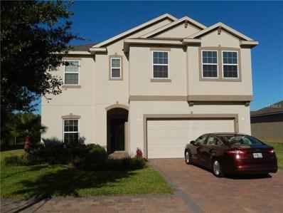 114 Lake Davenport Circle, Davenport, FL 33837 - MLS#: O5513185