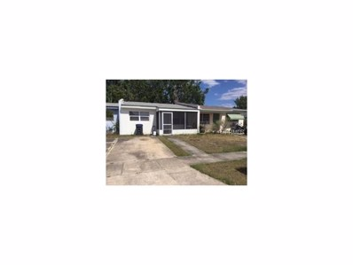 185 W Towne Place, Titusville, FL 32796 - MLS#: O5513527