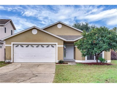 3049 Barrymore Court, Orlando, FL 32835 - MLS#: O5513557