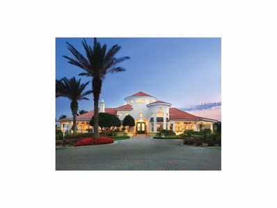 7280 Westpointe Boulevard UNIT 811, Orlando, FL 32835 - MLS#: O5513612