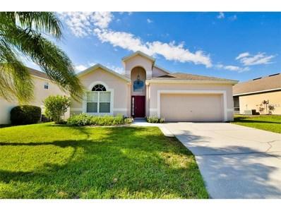 1034 Corvina Drive, Davenport, FL 33897 - MLS#: O5513645