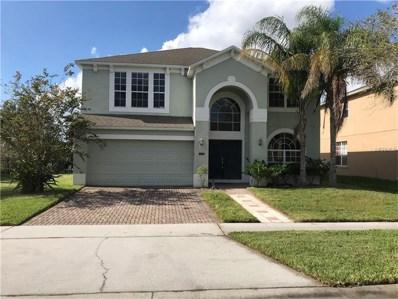 330 Cortona Drive, Orlando, FL 32828 - MLS#: O5513767