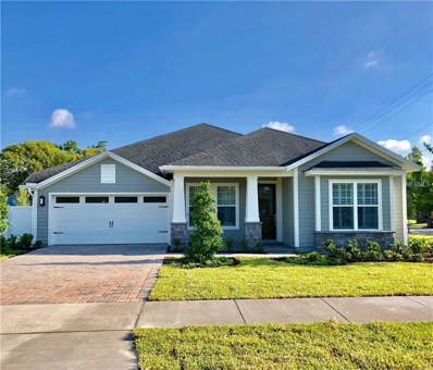 2267 Walnut Street, Orlando, FL 32806 - MLS#: O5513832