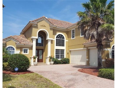 2245 Callaway Court, Davenport, FL 33837 - MLS#: O5513847