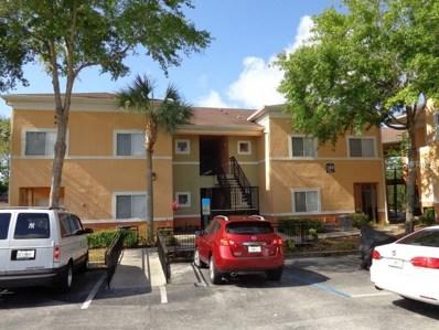 2811 Hunter Lake Way UNIT 201, Apopka, FL 32703 - MLS#: O5513983