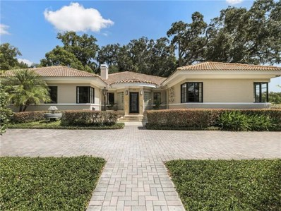 425 Cherokee Drive, Orlando, FL 32801 - MLS#: O5514029