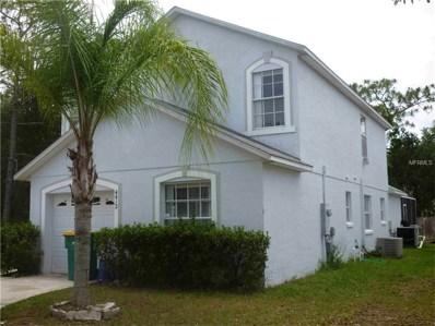 4412 Hamlet Court, Kissimmee, FL 34746 - MLS#: O5514084