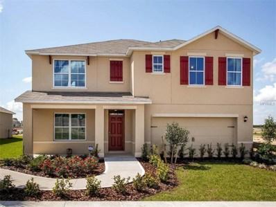 421 Nova Drive, Davenport, FL 33837 - MLS#: O5514251