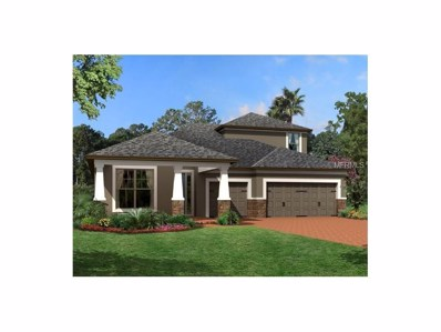 696 Stone Oak Drive, Sanford, FL 32771 - MLS#: O5514410