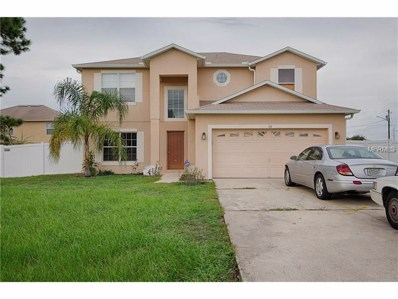 111 Columbia Drive, Poinciana, FL 34759 - MLS#: O5514614