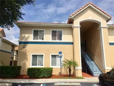 521 Villa Del Sol Cir UNIT 201, Orlando, FL 32824 - MLS#: O5514783