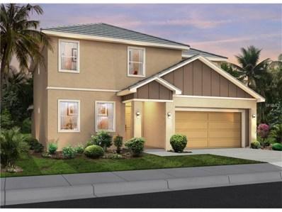2637 Calistoga Avenue, Kissimmee, FL 34741 - MLS#: O5514891