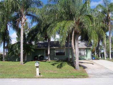 860 Caspian Court, Deltona, FL 32738 - MLS#: O5515026