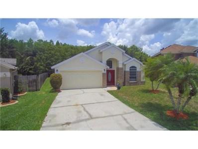 10953 Lanesboro Court, Orlando, FL 32825 - MLS#: O5515117