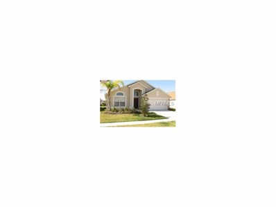 1027 Willow Branch Drive, Orlando, FL 32828 - MLS#: O5515118
