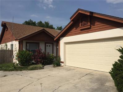 8619 Drayton Court, Orlando, FL 32825 - MLS#: O5515124
